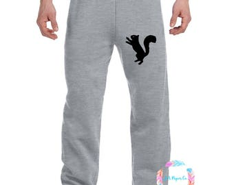Father's Day Gift for Him, Gift for Him, Funny Gift for Him, White Elephant Gift, Yankee Swap Gift, Funny Gift, Squirrel Pants, Men's Gift