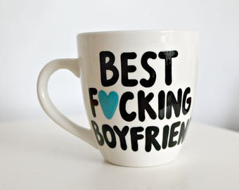 Boyfriend Valentineu0027s Day Gift, Funny Valentines Day Gift For Him, Valentines  Day Gift For