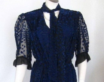 Rockabilly Dress Rockabella Vintage
