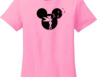 disney cancer shirt etsy