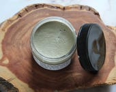 Sea Goddess Mud Face Mask/ Sea Clay/ Unscented/ Pore Refining/ Beauty Mask