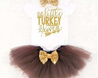 daddys little turkey shirt daddys little turkey outfit girls little turkey outfit girls turkey bodysuit baby girl turkey outfit turkey shirt