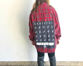Grateful Dead Etsy