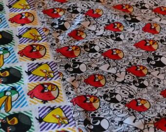 Angry Birds Pillowcase II