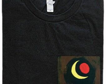 Strong Dream Pocket Shirt (Paul Klee)