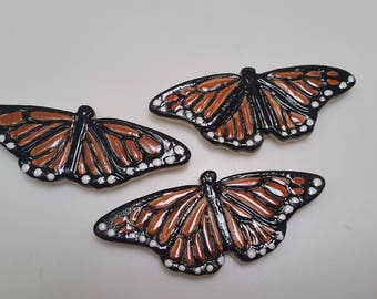 Monarch Butterflies for Mosaic layouts