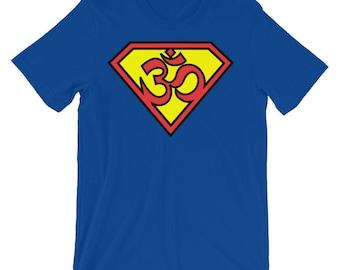 Super Om T-Shirt
