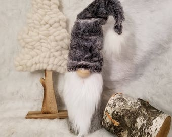 Handmade Scandinavian Gnome,Tomte,Nisse,Christmas Decoration,Home Decor,Housewarming,Mantle,Accent,Holiday Gift,Unique,Centerpiece,Host Gift