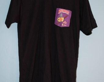 Backwoods Pocket T-Shirt