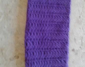 Crocheted 100%  Cotton Cloth- Crocheted Dish Cloth- Crocheted Wash Cloth - Crocheted Spa Cloth - Handmade Dish Cloth - Handmade Wash Cloth