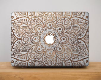 Mandala Macbook Pro 15 Case Macbook Pro Retina 15 case MacBook Pro 13 Case Hard Macbook Air 11 Case cover  Macbook Pro Retina 13 Case MB_240