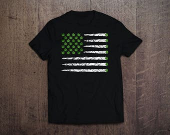 The Green Party Tee