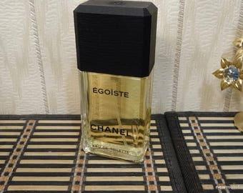 Egoiste Chanel for Men 100ml. EDT Vintage 1997
