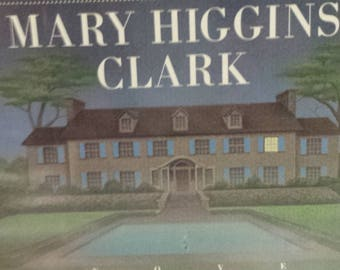 Weep No More, My Lady by Mary Higgins Clark  –  1987