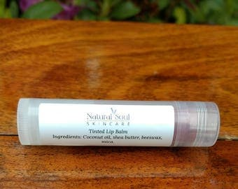 Tinted Lip Balm, Lip and Cheek Tint, lip tint, lipstick, natural lipstick, natural lip tint, cheek tint, natural blush, blush