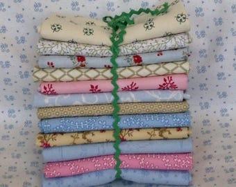 Pretty Pastels bundle of 12