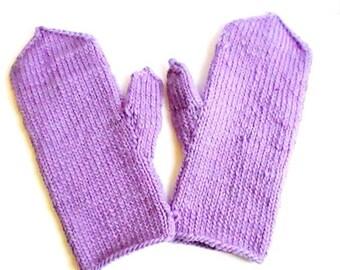 """Very large mittens Swedish type """"Lovikavantar"""""""