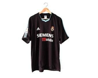 Real Madrid Adidas 2005 - 06