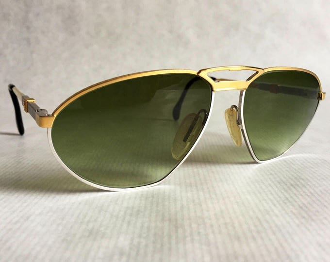 Zeiss West Germany FT8 Vintage Sunglasses New Old Stock