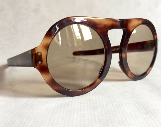 Pierre Cardin Vintage Sunglasses Made in France New Old Stock