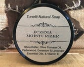 Natural Organic Eczema Mo...