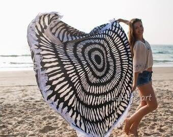Bachelorette Gift Ideas, Bohemian Beach Wedding, Bridal Party Gift, Bridesmaid Gift From Bride