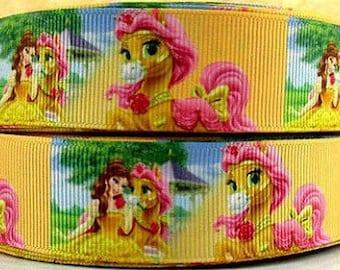 Ribbon (50cm) beautiful 25mm