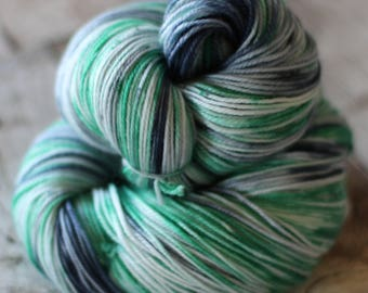 Jack - Australian Superwash Merino / Nylon 4ply Yarn