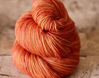Susie - Australian Superwash Merino / Nylon 4ply Yarn