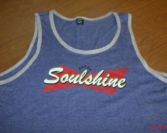 Soulshine tank top