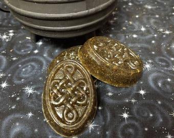 Cerridwen Herbal Soap