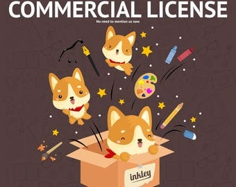 Commercial License / No Credit Required