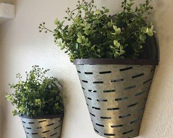 Wall vase | Etsy