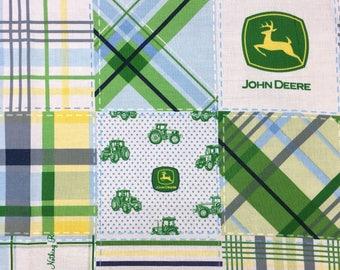 John Deere Bedding Etsy