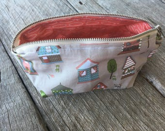 Notions Pouch- Our Street