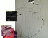 IO Elven Dress