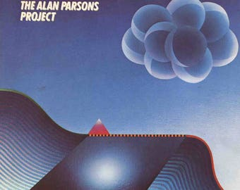 "The Alan Parsons Project - ""The Best of The Alan Parsons Project"" vinyl"