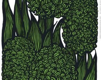 Round Marimekko Tablecloth   Round Tablecloth   Green Round Tablecloths    Custom Round Tablecloth   Marimekko