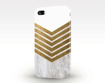 Golden lines, Wood print phone case, Symbols phone case, iPhone 7 plus case, Galaxy S7 phone case, iPhone 6 for men, White gold color block