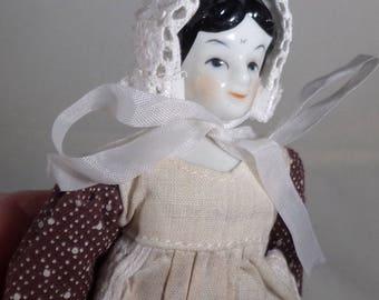 Doll-ceramic or china head feet hands