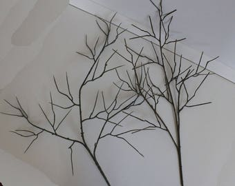Tree Branches - Huanted Forest?  Just need to make a tree?