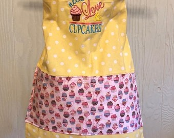 Bakers Apron