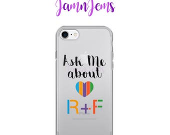 Ask me about Rodan and Fields Phone Case, Samsung Case, R and F Marketing, Rodan and Fields Gift, Promotional Item, RF Branding, consultant