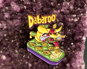 Dabaroo Hat Pin