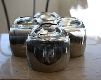 Dorothy Thorpe Style Roly Poly Tumblers