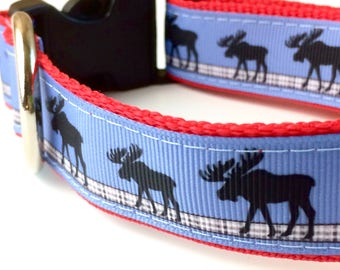 il_340x270.1356114577_gf5p moose dog collar etsy