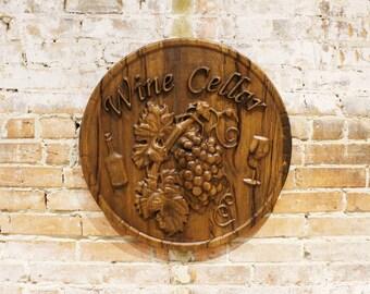 Wine Cellar, Post Oak