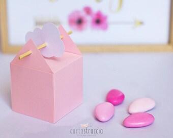 "Box ""My Little House"""