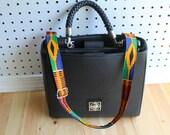 Sling Bag Crossbody- Sling Shoulder Bag- Crossbody Bag Women- Crossbody Handbags- Crossbody Strap- Boho Crossbody Bag- Sling Purse