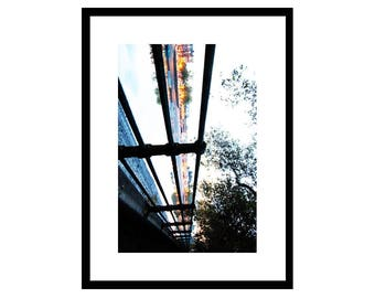 Abstract Print, Living Room Wall Art, Abstract Art, Modern Wall Art Print,